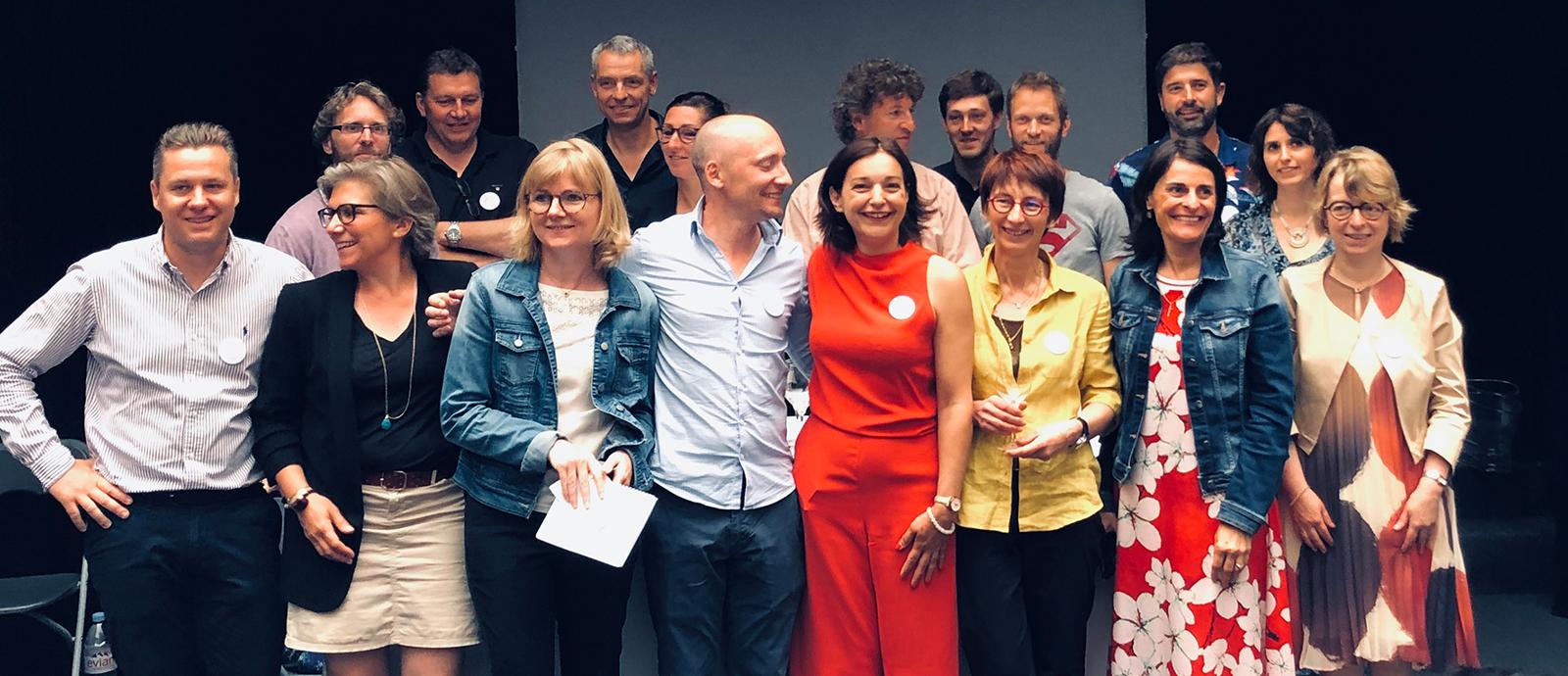 Membres Alsace Crus et Terroirs