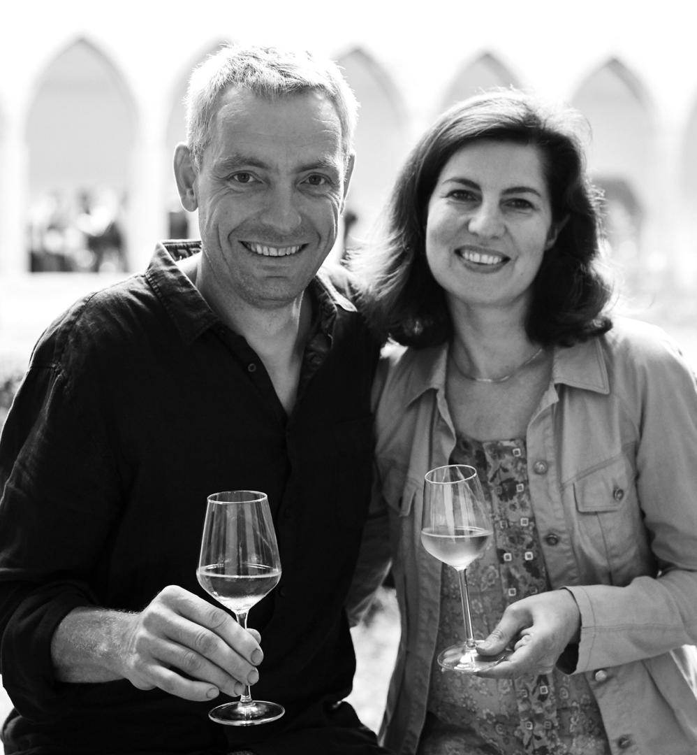 Félix et Aura Meyer