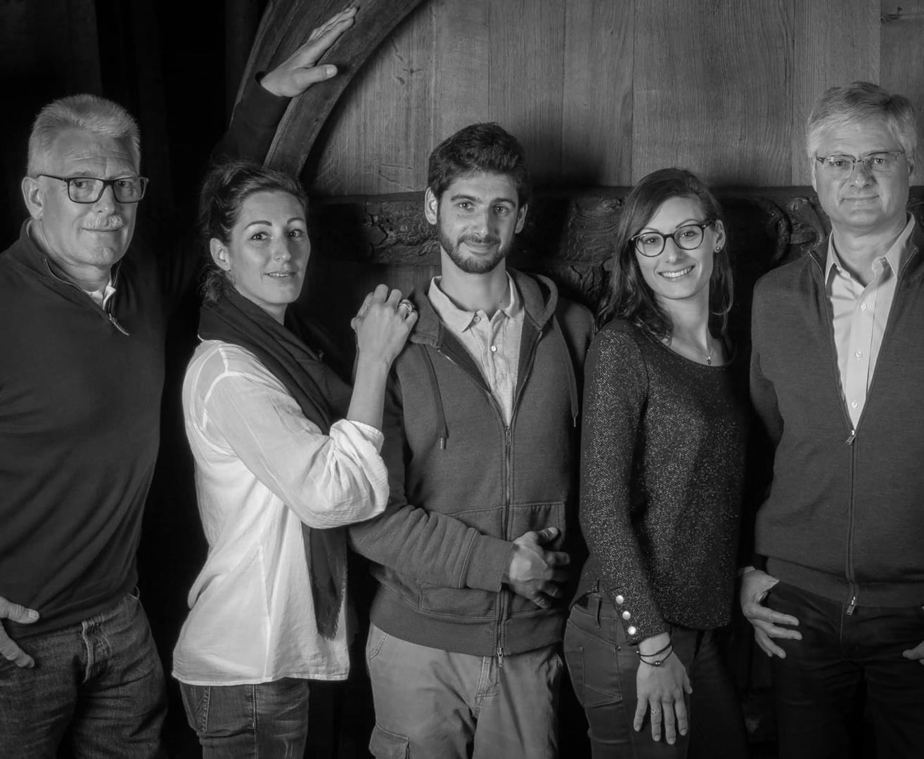 Famille Trimbach